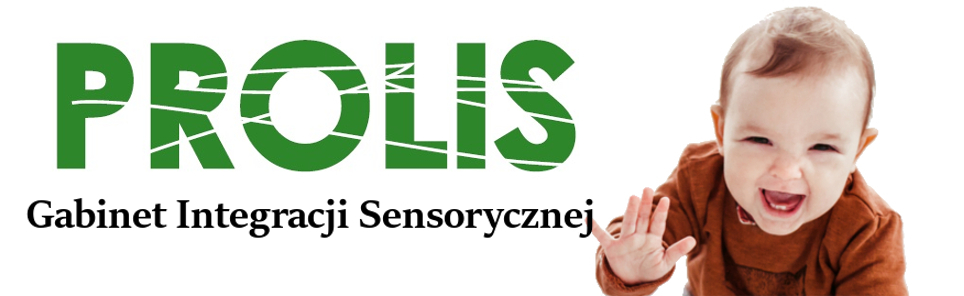 Gabinet prolis – integracja sensoryczna i terapia ręki